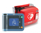 Philips HeartStart FRX Paket