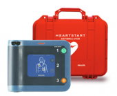 Philips HeartStart FRX Paket 3