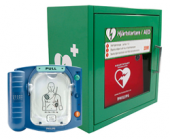 Philips HeartStart HS1 Paket 3