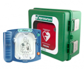 Philips HeartStart HS1 Paket 4