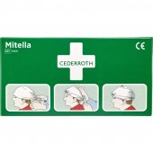 Mitella i ask, 2st/refill, 6 refiller/ask