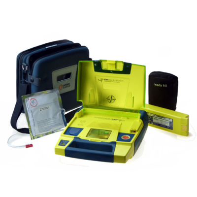 Cardiac Science Powerheart AED G3