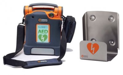Powerheart AED G5 paket 2