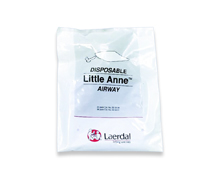 Little Anne Luftvägar, 24 pack