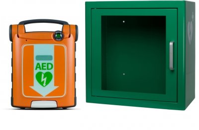 Powerheart AED G5 - Paket 3