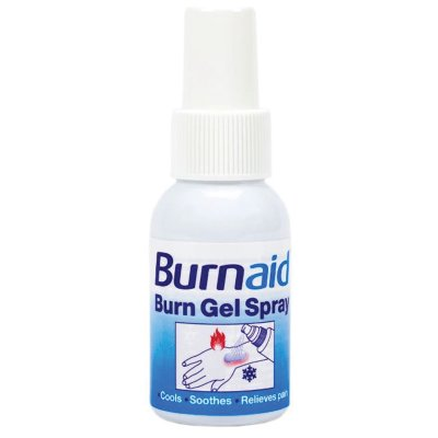ViTri burnaid brännskadegel 50 ml