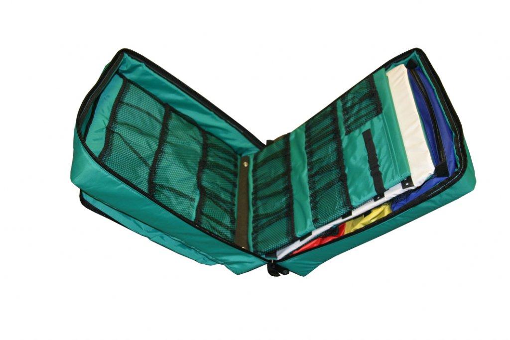 ViTri Modell 1, endast väska